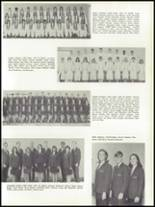1967 South Broward High School Yearbook Page 158 & 159