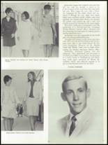 1967 South Broward High School Yearbook Page 170 & 171
