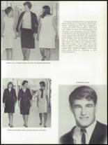 1967 South Broward High School Yearbook Page 174 & 175