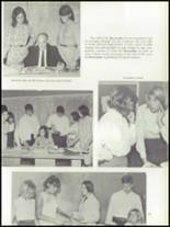 1967 South Broward High School Yearbook Page 182 & 183