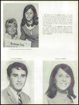 1967 South Broward High School Yearbook Page 184 & 185