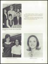 1967 South Broward High School Yearbook Page 188 & 189