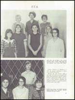 1967 South Broward High School Yearbook Page 190 & 191