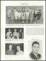 1967 South Broward High School Yearbook Page 192 & 193