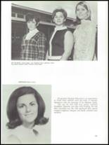 1967 South Broward High School Yearbook Page 198 & 199