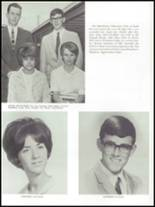 1967 South Broward High School Yearbook Page 202 & 203