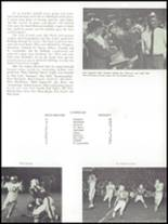 1967 South Broward High School Yearbook Page 208 & 209