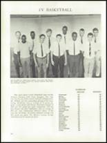 1967 South Broward High School Yearbook Page 220 & 221