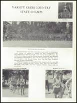 1967 South Broward High School Yearbook Page 222 & 223