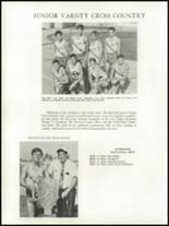 1967 South Broward High School Yearbook Page 224 & 225