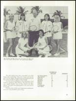 1967 South Broward High School Yearbook Page 236 & 237