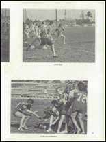 1967 South Broward High School Yearbook Page 244 & 245