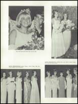 1967 South Broward High School Yearbook Page 248 & 249