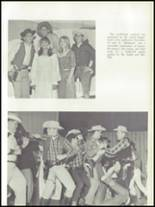 1967 South Broward High School Yearbook Page 250 & 251