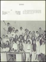 1967 South Broward High School Yearbook Page 254 & 255