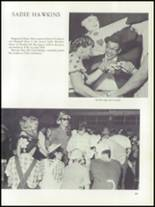 1967 South Broward High School Yearbook Page 256 & 257