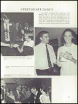 1967 South Broward High School Yearbook Page 258 & 259