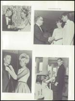1967 South Broward High School Yearbook Page 264 & 265