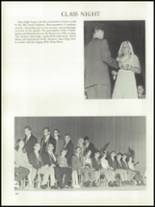 1967 South Broward High School Yearbook Page 268 & 269
