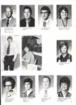 1974 Greenbrier High School Yearbook Page 12 & 13