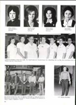 1974 Greenbrier High School Yearbook Page 16 & 17