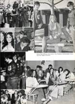 1974 Greenbrier High School Yearbook Page 26 & 27