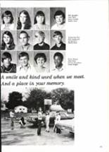 1974 Greenbrier High School Yearbook Page 36 & 37