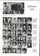 1974 Greenbrier High School Yearbook Page 38 & 39