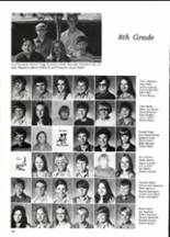 1974 Greenbrier High School Yearbook Page 42 & 43