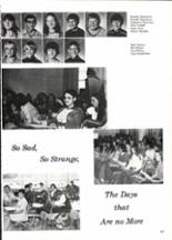 1974 Greenbrier High School Yearbook Page 46 & 47