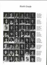 1974 Greenbrier High School Yearbook Page 50 & 51