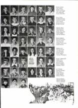 1974 Greenbrier High School Yearbook Page 56 & 57