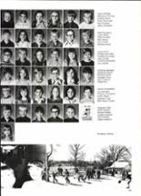 1974 Greenbrier High School Yearbook Page 58 & 59