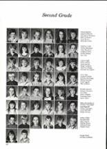 1974 Greenbrier High School Yearbook Page 62 & 63