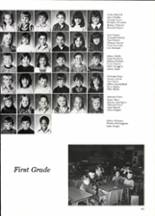 1974 Greenbrier High School Yearbook Page 64 & 65
