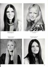 1974 Greenbrier High School Yearbook Page 68 & 69