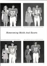 1974 Greenbrier High School Yearbook Page 74 & 75