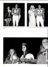 1974 Greenbrier High School Yearbook Page 76 & 77