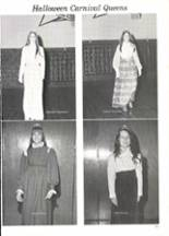1974 Greenbrier High School Yearbook Page 78 & 79
