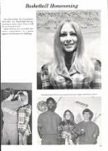 1974 Greenbrier High School Yearbook Page 82 & 83