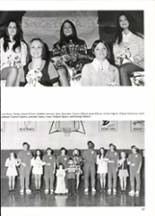 1974 Greenbrier High School Yearbook Page 84 & 85