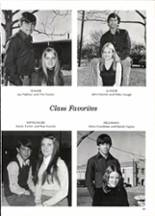 1974 Greenbrier High School Yearbook Page 86 & 87