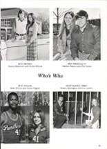 1974 Greenbrier High School Yearbook Page 88 & 89