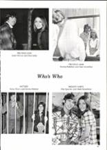 1974 Greenbrier High School Yearbook Page 90 & 91