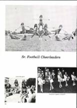 1974 Greenbrier High School Yearbook Page 98 & 99
