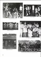 1974 Greenbrier High School Yearbook Page 100 & 101