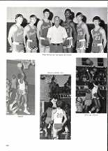1974 Greenbrier High School Yearbook Page 104 & 105