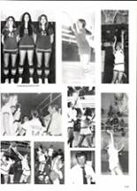 1974 Greenbrier High School Yearbook Page 106 & 107