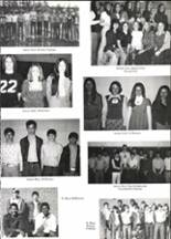 1974 Greenbrier High School Yearbook Page 110 & 111