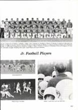 1974 Greenbrier High School Yearbook Page 112 & 113
